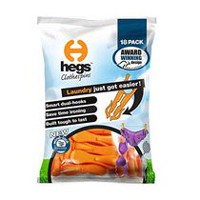HEGS Clothespin 18 Pack