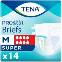 TENA® - Culottes ajustables - Absorption super