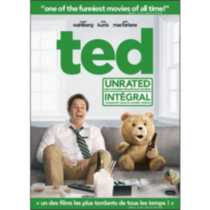 Ted (Unrated) (Bilingual)
