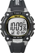 Timex IRONMAN® TRIATHLON® 100-Lap with FLIX® Mens Watch