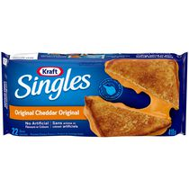 Kraft Singles Original Slices