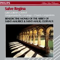 Benedictine Monks - Gregorian Chant: Salve Regina