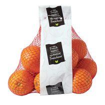 Your Fresh Market Seedless Oranges