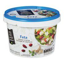 Your Fresh Market Greek Style Feta Cheese