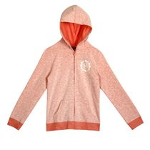 George Toddler Girls' Zip Hoodie 3T