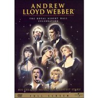 Andrew Lloyd Webber: The Royal Albert Hall Celebration