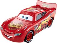 Disney•Pixar Cars Precision Series Lightning McQueen Vehicle