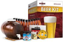 Mr. Beer North American Collection Complete Brewing System Beer Kit