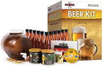 Mr. Beer European BONUS Collection Complete Brewing System Beer Kit