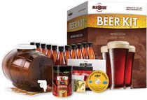 MR. Beer Craft Brews Collection Complete Brewing System Beer Kit
