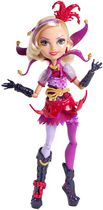 Ever After High Way Too Wonderland Courtly Jester Doll