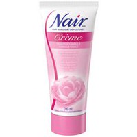Nair™ Creme Sensitive Formula Hair Remover