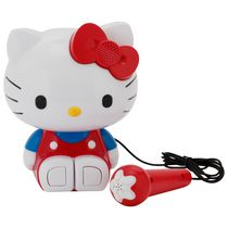 Sakar Hello Kitty Karaoke