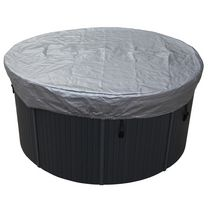 Canadian Spa 7 ft Round Cover Guard Hot Tub