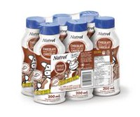 Natrel 1% M.F. Partly Skimmed Chocolate Milk
