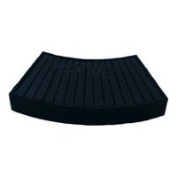 Canadian Spa Surround Furniture Round Spa Step