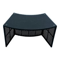 Canadian Spa Surround Furniture Round Bar Table