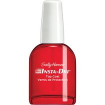 Vernis de protection anti-écailles Sally Hansen Insta-Dri Top Coat
