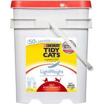 Tidy Cats 24/7 Performance Lightweight Cat Litter for Multiple Cats 7.71 kg
