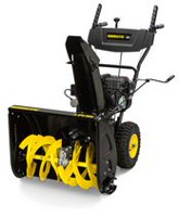 Brute Dual Stage Snowblower