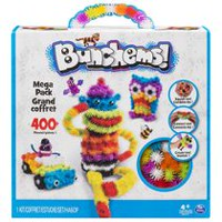 Bunchems Ensemble de jeu Grand coffret