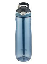 Contigo AUTOSPOUT Straw Ashland Water Bottle, 24 oz, Stormy Weather