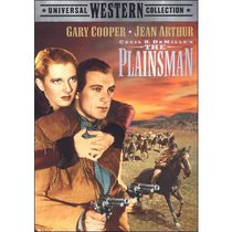 The Plainsman (Universal Western Collection)