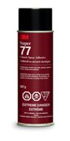 Super 77™ 24 fl oz Multipurpose Low Mist Adhesive Spray