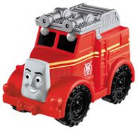 Fisher-Price My First Thomas & Friends Bath Squirter - Flynn
