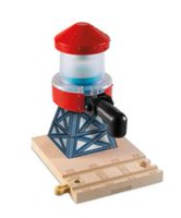 Fisher-Price Thomas & Friends Wooden Railway Water Tower