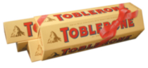 TOBLERONE Holiday Pack (6 x 50g)