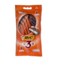 BIC Women's Triple Blade Sensitive Skin Shavers