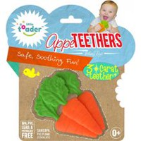 Little Toader - 3 Carat - AppeTeethers