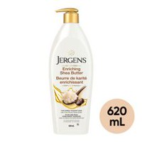 Jergens® Deep Conditioning Shea Butter Moisturizer