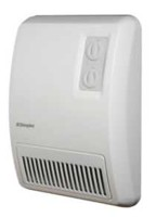 Wall-mounted Fan Forced Bathroom Heater