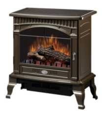 Electric Stove - Bronze