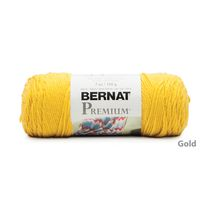 Bernat Premium Yarn (198g/7oz)