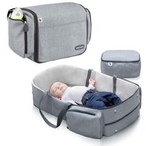 Babymoov Travelnest Comfy Portable Bassinet