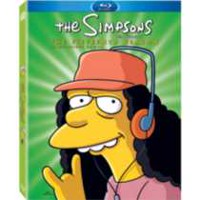 The Simpsons: The Fifteenth Season (Blu-ray) (Bilingual)