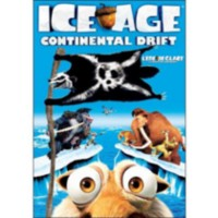 Ice Age 4: Continental Drift (Bilingual)