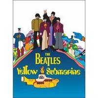 The Beatles - Yellow Submarine (Music DVD)