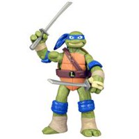 Teenage Mutant Ninja Turtles 5-inch Leonardo Action Figure