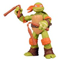 Teenage Mutant Ninja Turtles 5-inch Michelangelo Action Figure
