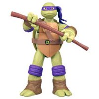 Teenage Mutant Ninja Turtles 5-inch Donatello Action Figure