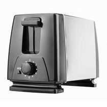 Brentwood 2-Slice Extra Wide Slot Toaster