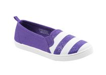 George Girls' Casual Slip-on Shoes 2