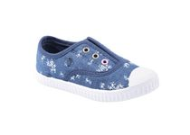 George Baby Girls' Casual Slip-on Shoes 7