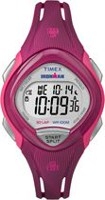 Timex IRONMAN Women's Sleek 30-Lap Digital Watch