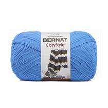 Bernat Cozy Style Yarn, 16oz(454g), Medium, Acrylic