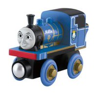 Fisher-Price Thomas & Friends Wooden Railway Millie